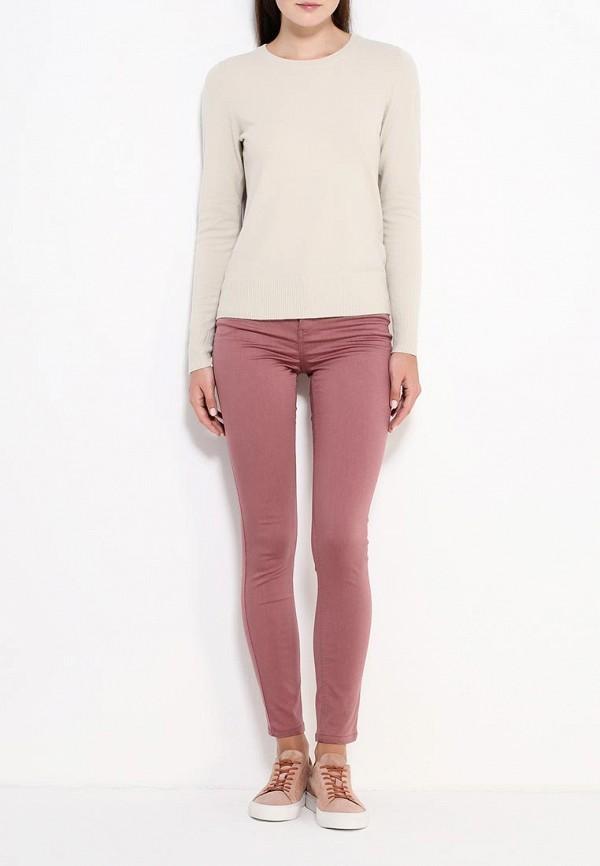 Женские зауженные брюки Befree (Бифри) 1631300740: изображение 2