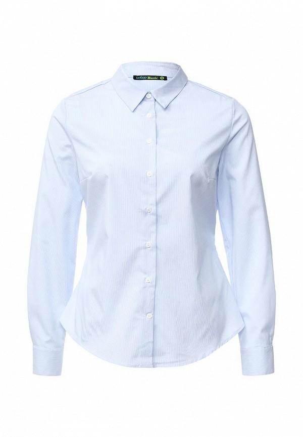 Рубашка Befree (Бифри) 1631339300: изображение 2