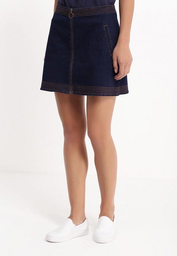 Мини-юбка Befree (Бифри) 1631349211: изображение 3