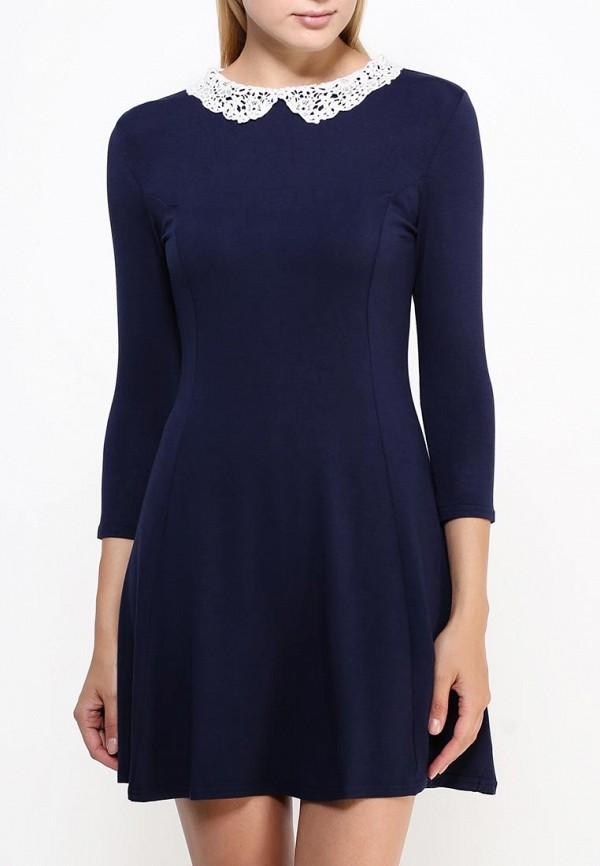 Вязаное платье Befree (Бифри) 1631363502: изображение 3