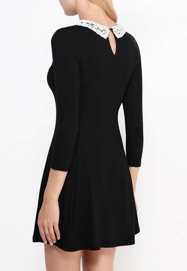 Вязаное платье Befree (Бифри) 1631363502: изображение 4