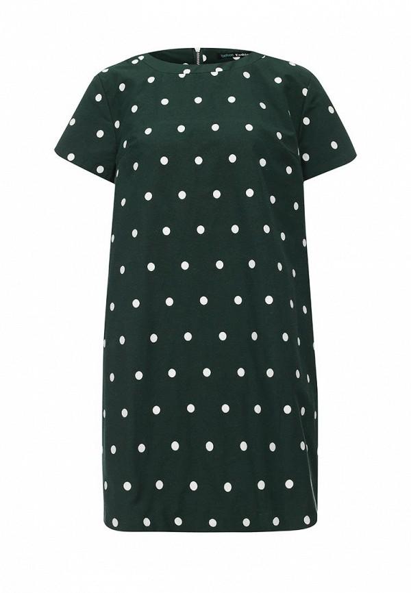 Платье-мини Befree (Бифри) 1631568534: изображение 1