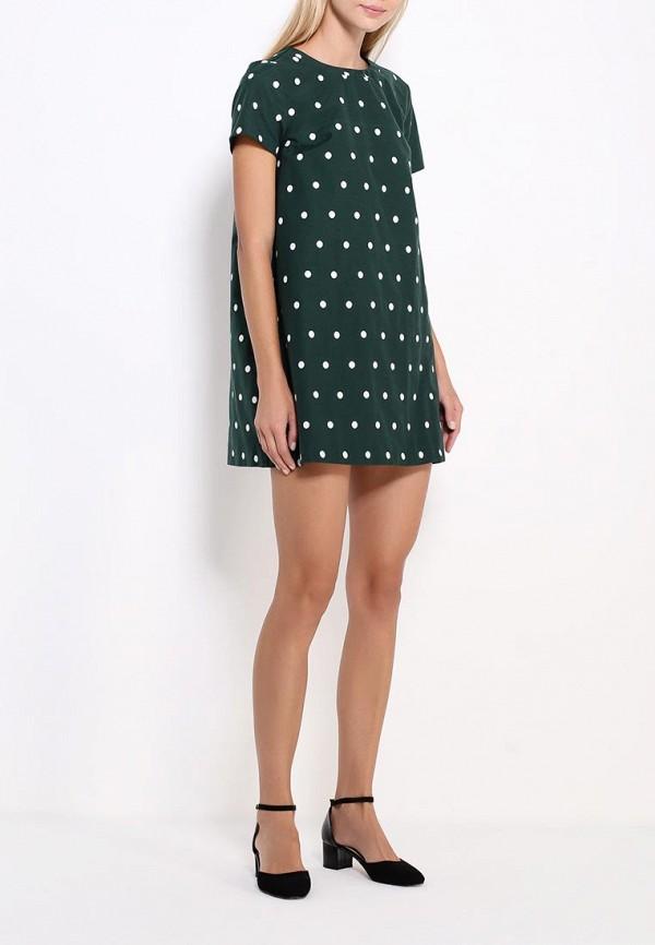 Платье-мини Befree (Бифри) 1631568534: изображение 2