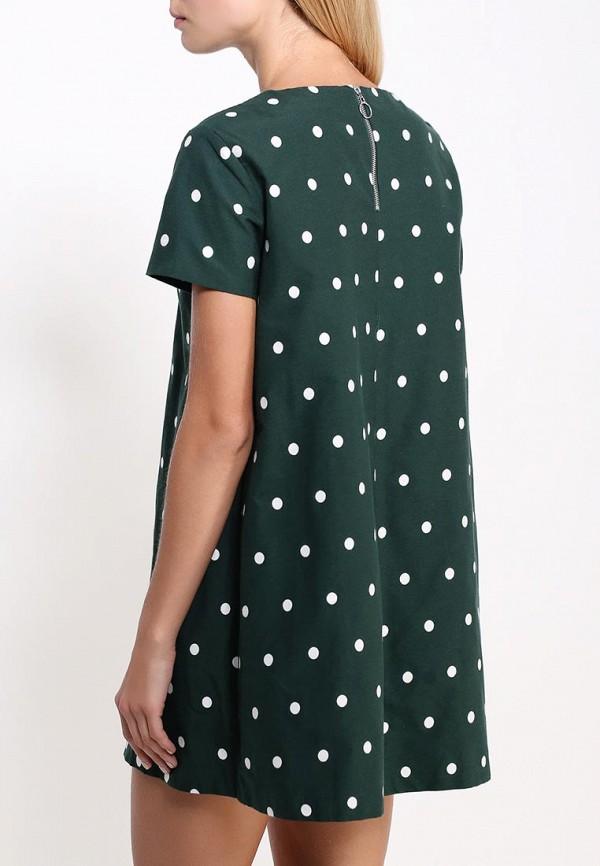 Платье-мини Befree (Бифри) 1631568534: изображение 4