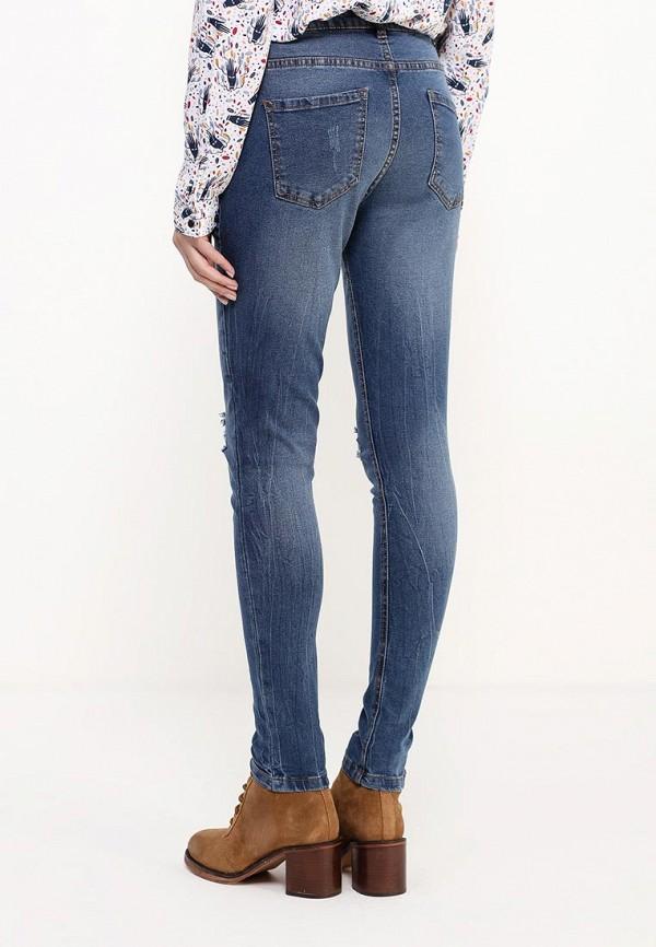 Зауженные джинсы Befree (Бифри) 1631343718: изображение 4