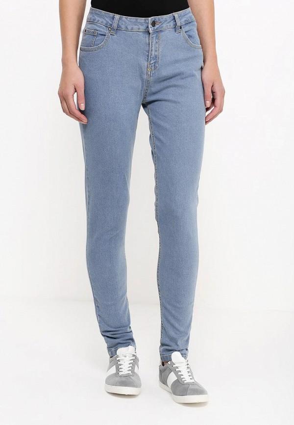 Зауженные джинсы Befree (Бифри) 1631343718: изображение 3