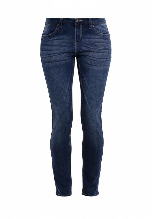 Зауженные джинсы Befree (Бифри) 1631346720: изображение 1