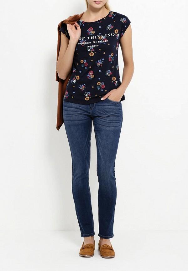 Зауженные джинсы Befree (Бифри) 1631346720: изображение 2