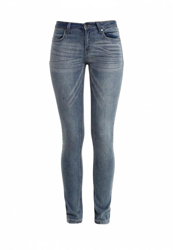 Зауженные джинсы Befree (Бифри) 1631346720: изображение 5