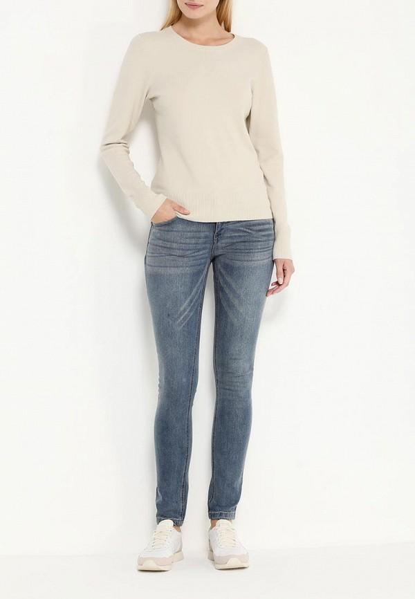 Зауженные джинсы Befree (Бифри) 1631346720: изображение 6