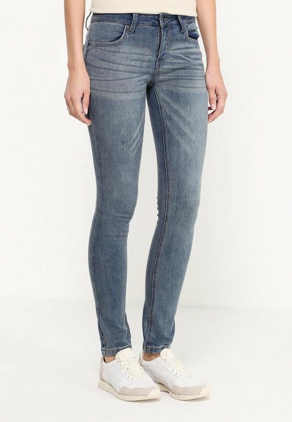 Зауженные джинсы Befree (Бифри) 1631346720: изображение 7