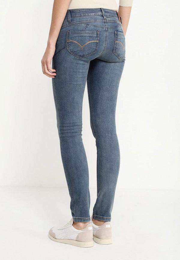 Зауженные джинсы Befree (Бифри) 1631346720: изображение 8