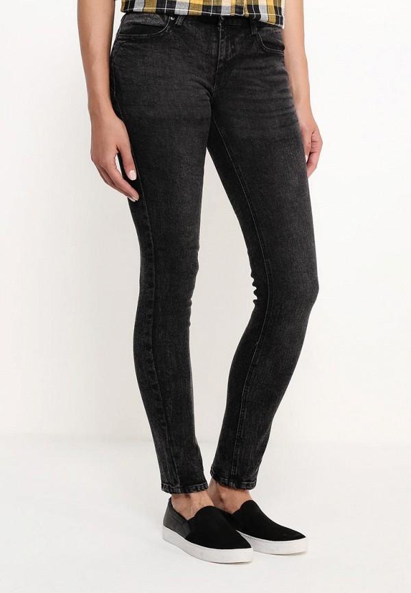 Зауженные джинсы Befree (Бифри) 1631346720: изображение 3