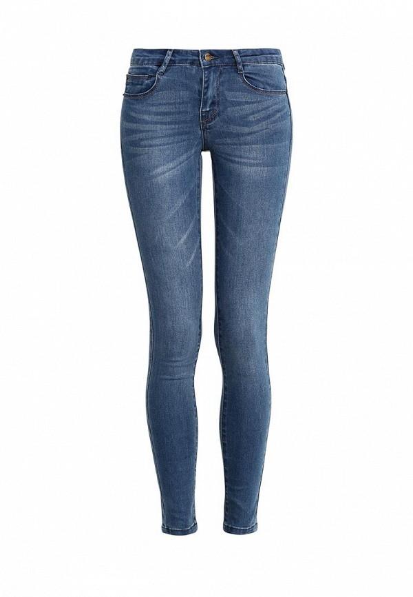 Зауженные джинсы Befree (Бифри) 1631353723: изображение 5