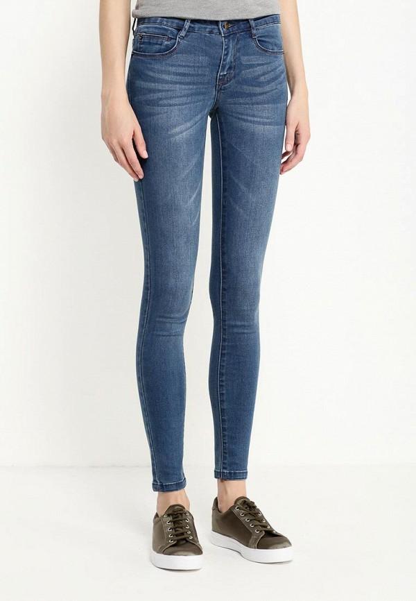 Зауженные джинсы Befree (Бифри) 1631353723: изображение 7