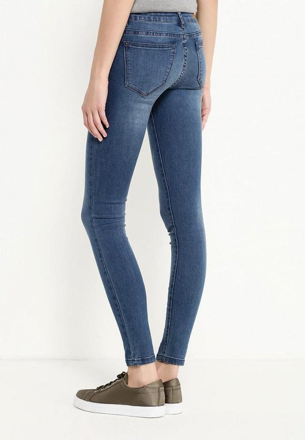 Зауженные джинсы Befree (Бифри) 1631353723: изображение 8