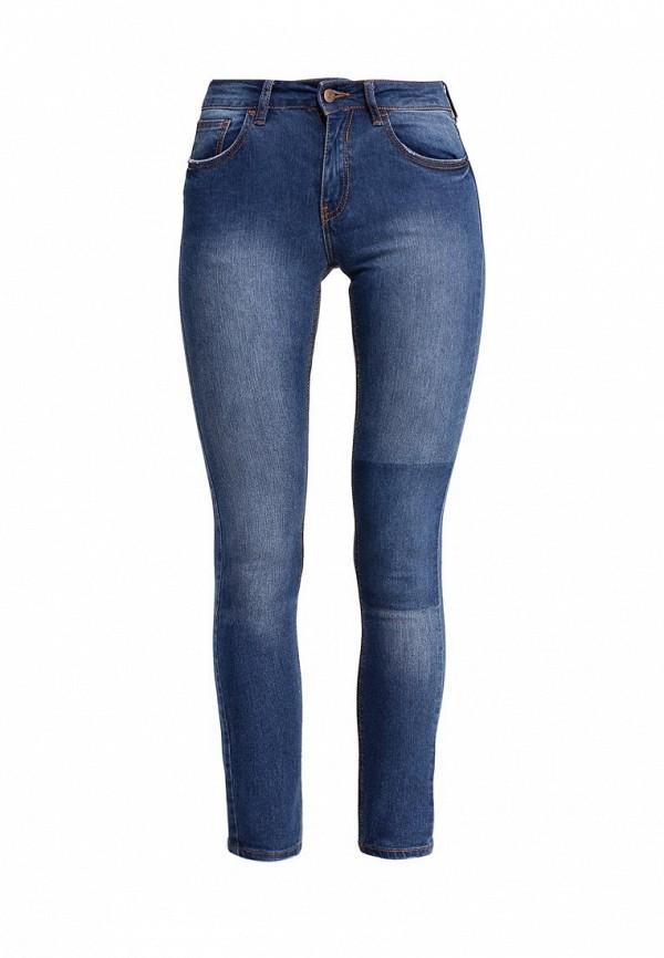Зауженные джинсы Befree (Бифри) 1631354724: изображение 1