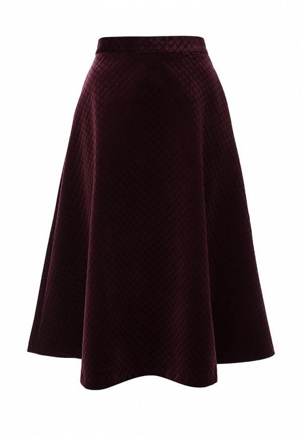 Широкая юбка Befree (Бифри) 1631249222: изображение 1