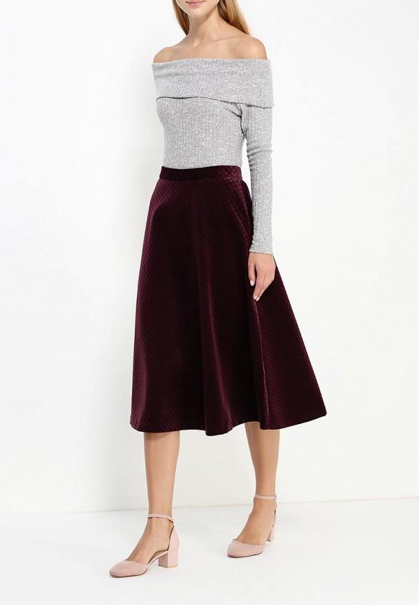 Широкая юбка Befree (Бифри) 1631249222: изображение 2