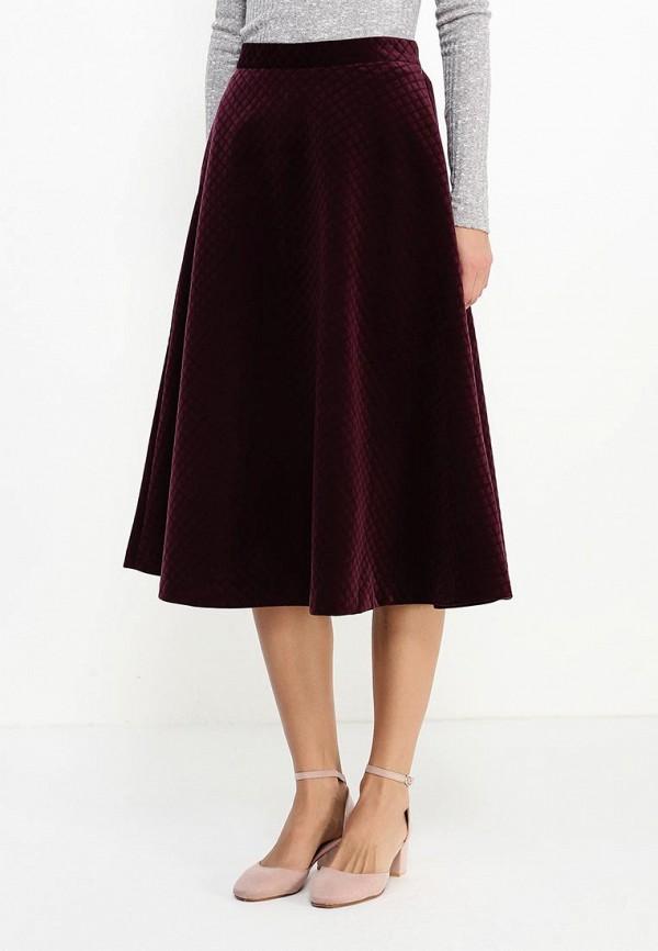 Широкая юбка Befree (Бифри) 1631249222: изображение 3