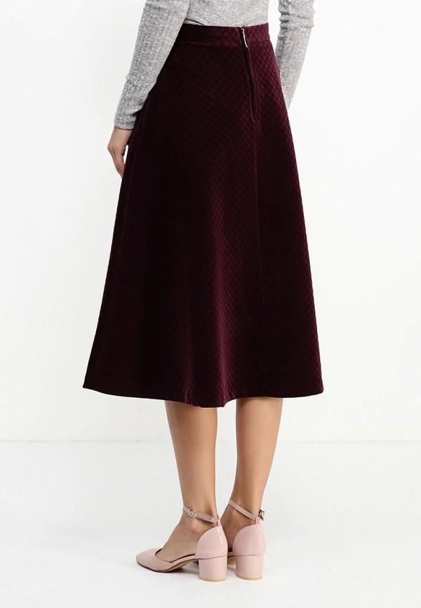 Широкая юбка Befree (Бифри) 1631249222: изображение 4