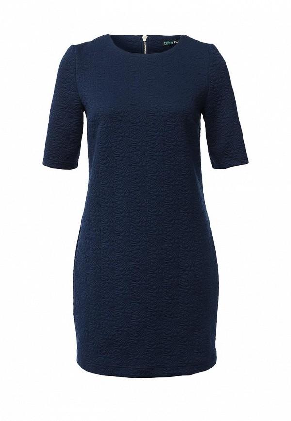 Платье-мини Befree (Бифри) 1631250572