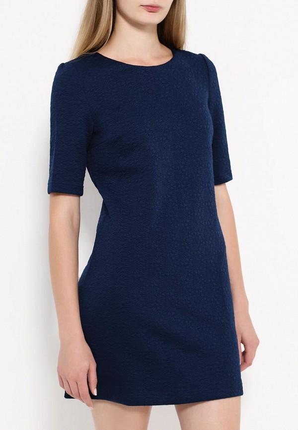 Платье-мини Befree (Бифри) 1631250572: изображение 4
