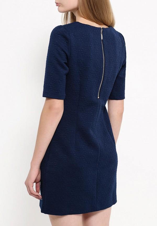 Платье-мини Befree (Бифри) 1631250572: изображение 5