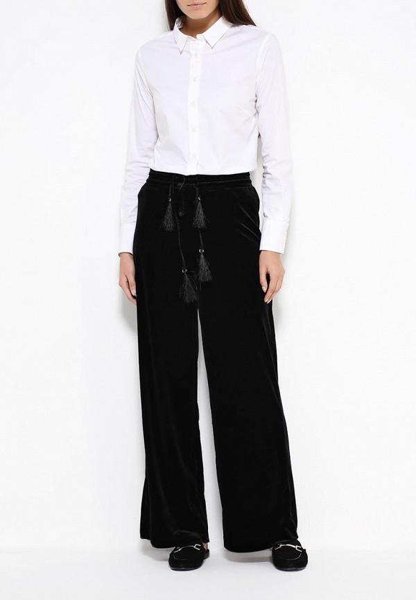 Женские широкие и расклешенные брюки Befree (Бифри) 1631252732: изображение 4