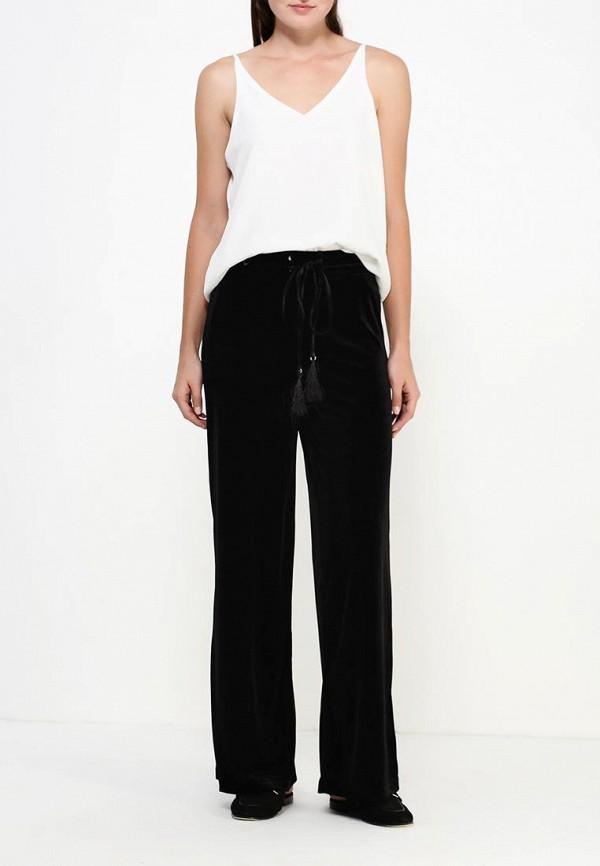 Женские широкие и расклешенные брюки Befree (Бифри) 1631252732: изображение 5