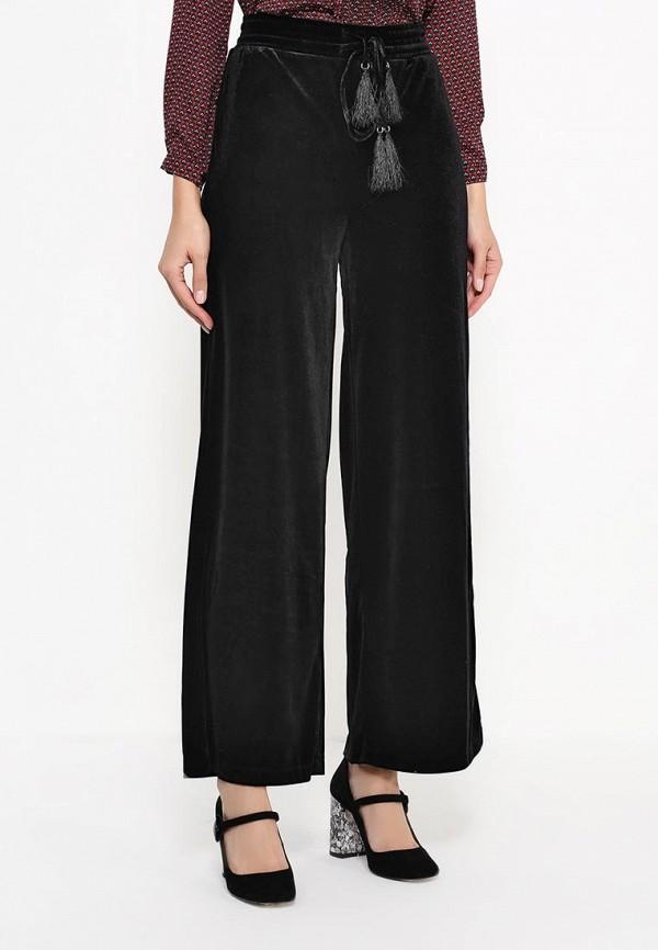 Женские широкие и расклешенные брюки Befree (Бифри) 1631252732: изображение 6
