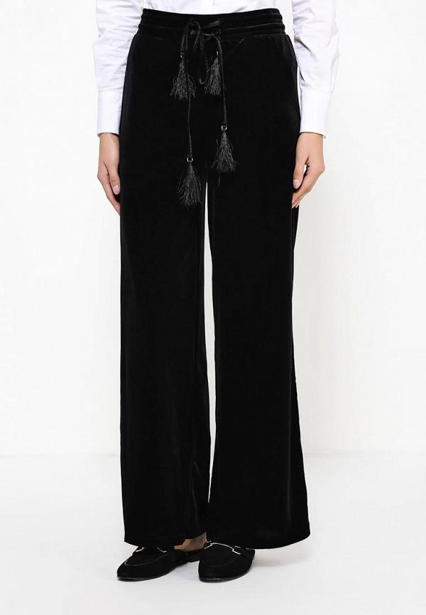 Женские широкие и расклешенные брюки Befree (Бифри) 1631252732: изображение 7