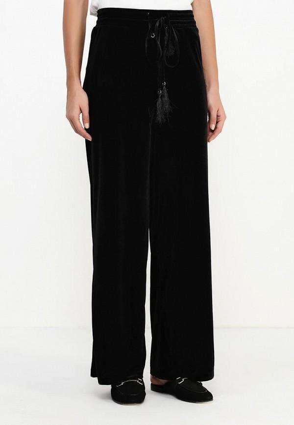 Женские широкие и расклешенные брюки Befree (Бифри) 1631252732: изображение 8
