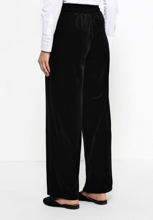 Женские широкие и расклешенные брюки Befree (Бифри) 1631252732: изображение 10