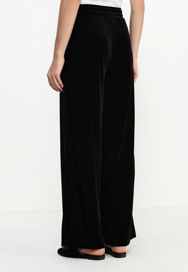 Женские широкие и расклешенные брюки Befree (Бифри) 1631252732: изображение 11