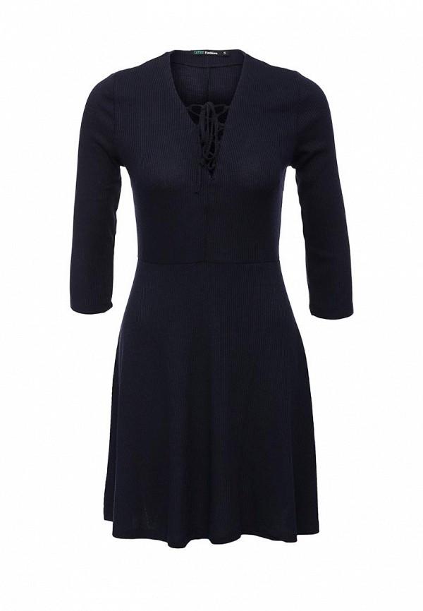 Вязаное платье Befree (Бифри) 1631253573: изображение 1