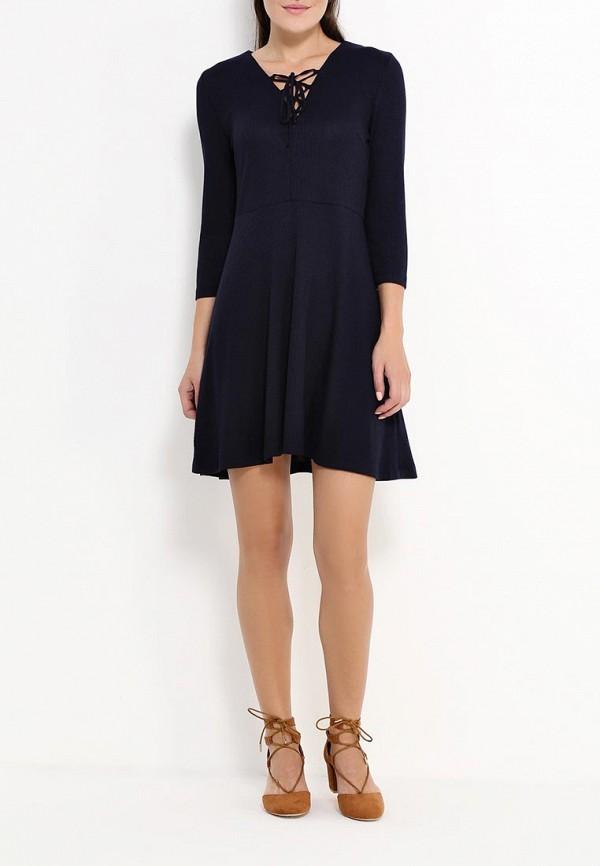 Вязаное платье Befree (Бифри) 1631253573: изображение 2