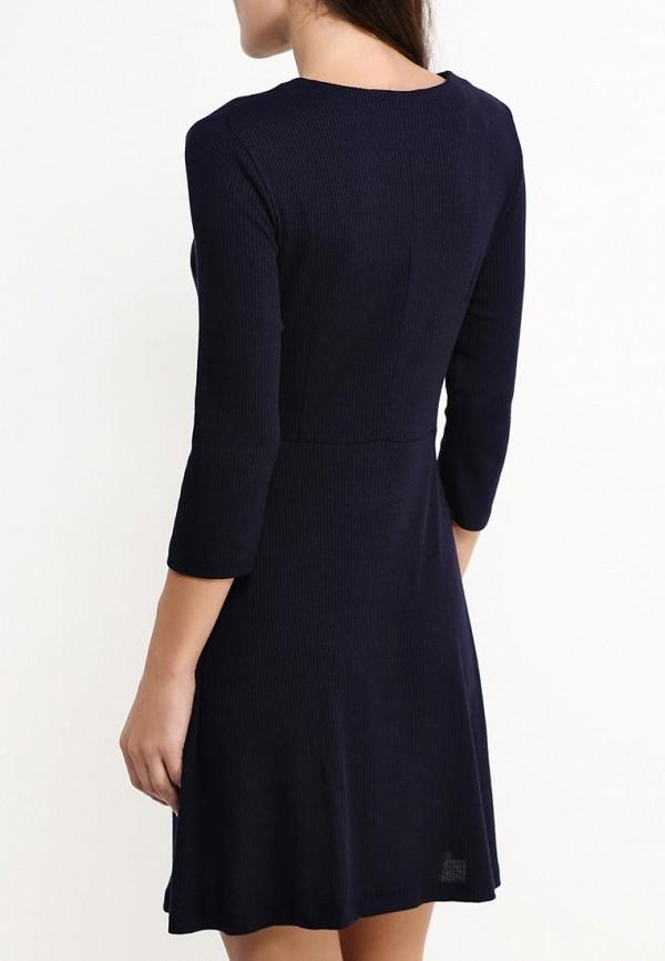 Вязаное платье Befree (Бифри) 1631253573: изображение 4
