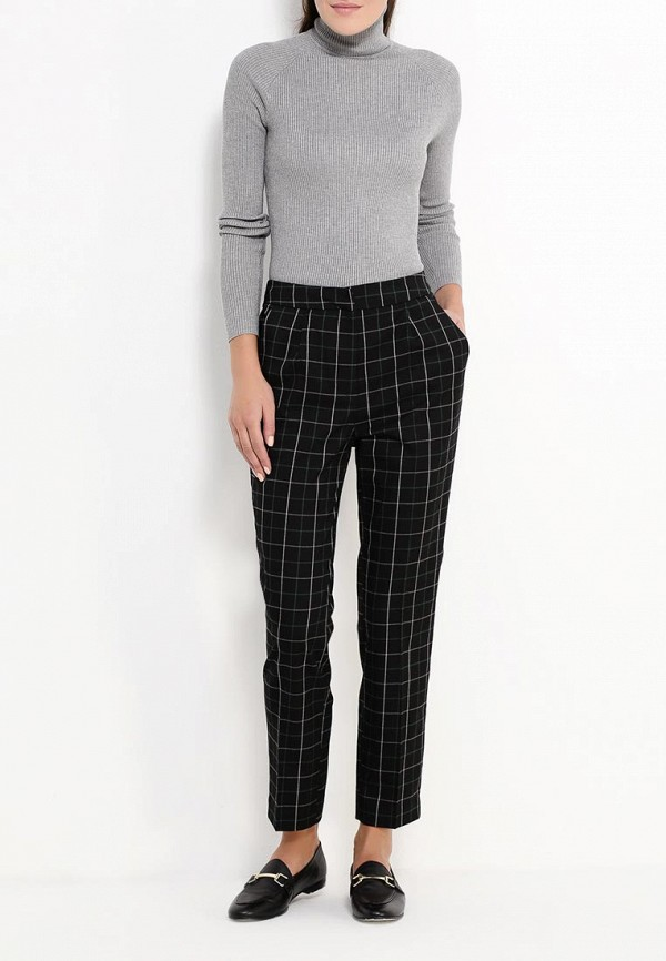 Женские классические брюки Befree (Бифри) 1631258736: изображение 2