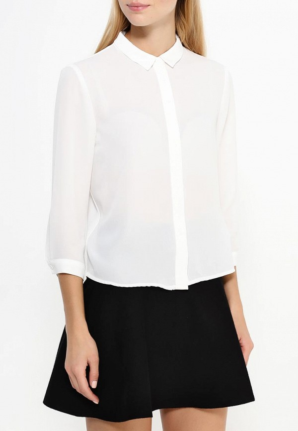 Блуза Befree 1631261334: изображение 4