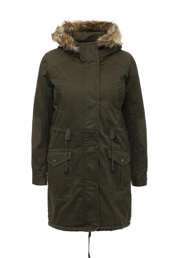 Утепленная куртка Befree 1631322126: изображение 1