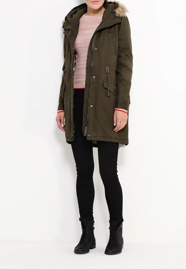 Утепленная куртка Befree 1631322126: изображение 2