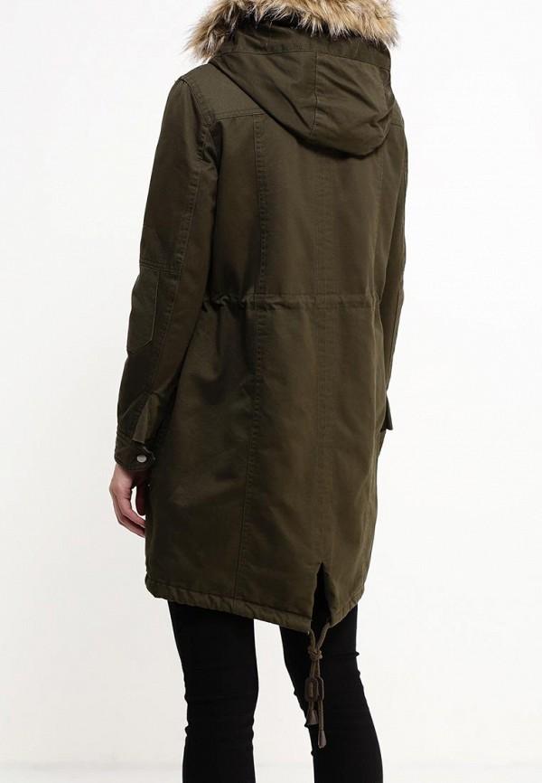 Утепленная куртка Befree 1631322126: изображение 4