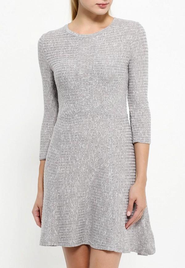 Вязаное платье Befree (Бифри) 1631396591: изображение 4