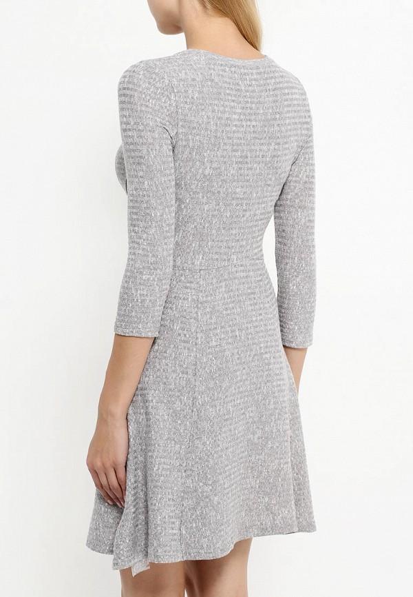 Вязаное платье Befree (Бифри) 1631396591: изображение 5