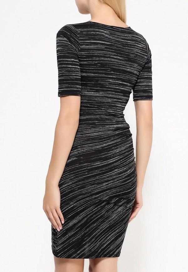 Платье-миди Befree (Бифри) 1631401592: изображение 5