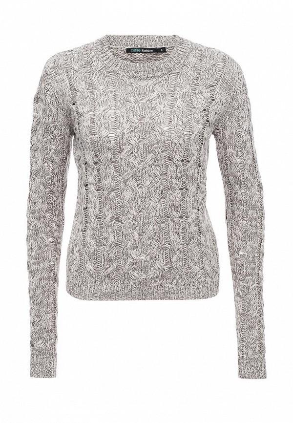 Пуловер Befree (Бифри) 1631405868: изображение 1