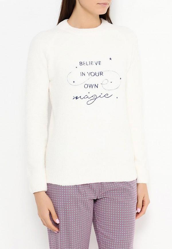 Домашняя футболка Befree (Бифри) 1631412431: изображение 6