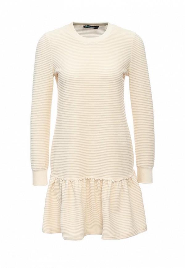 Платье-мини Befree (Бифри) 1631468566: изображение 1