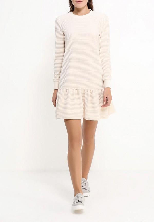 Платье-мини Befree (Бифри) 1631468566: изображение 2